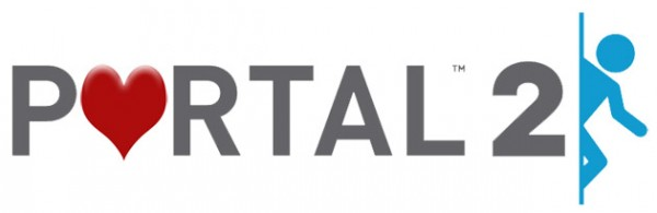 Portal 2 San Valentin