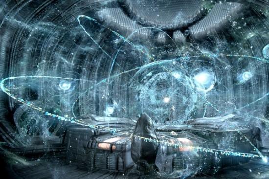 Prometeo. Imagen tomada de The Geek Rebellion.