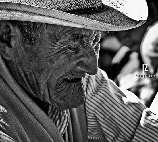 Experiencia. Foto por Alberto Jorge Zárate Ramos.