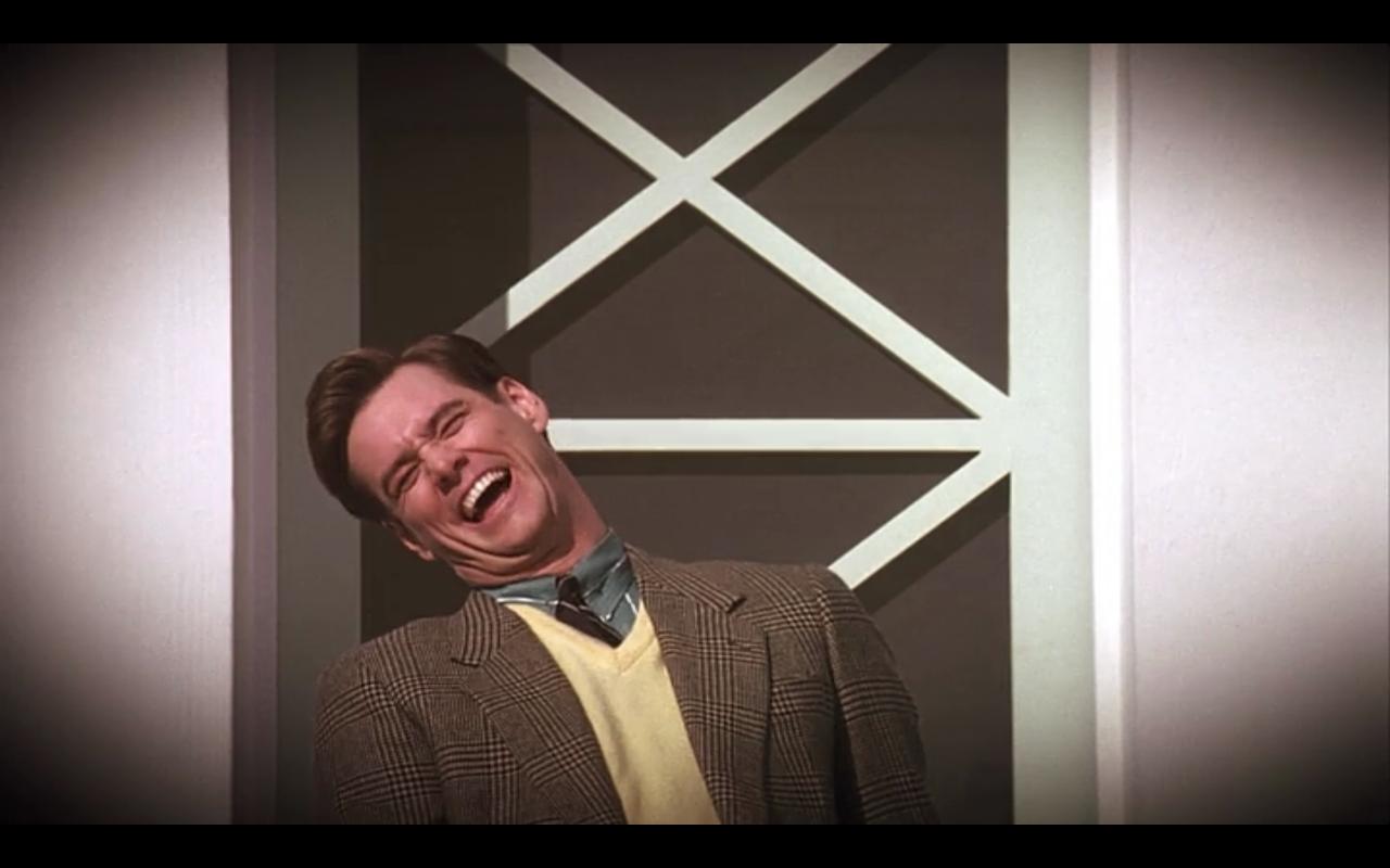 Fotograma de The Truman Show