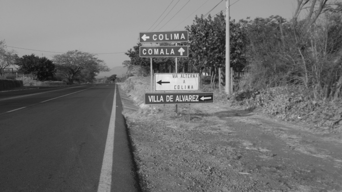 Gentrificar el campo, imagen tomada de https://caminatacomala.wordpress.com/