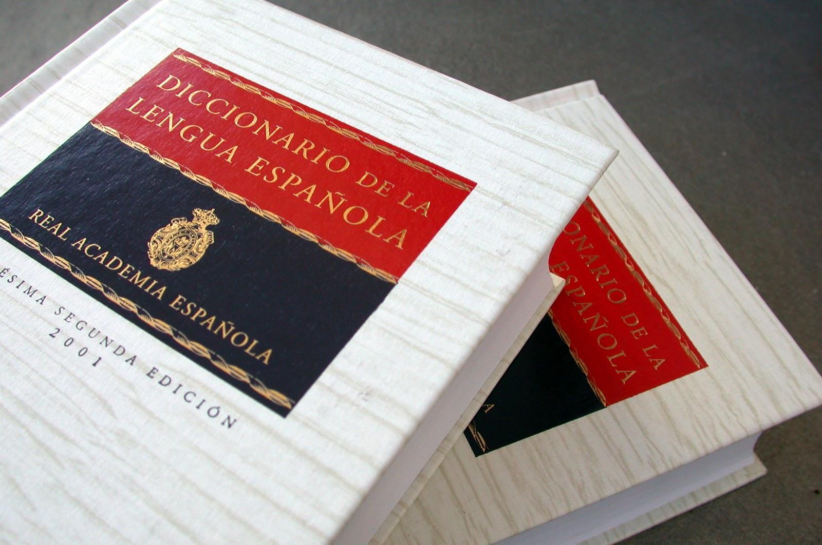 Diccionario de la RAE imagen tomada de http://www.clasesdeperiodismo.com/wp-content/uploads/2017/06/diccionario-rae.jpg